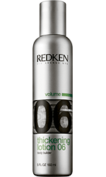 Redken - thickening lotion 06