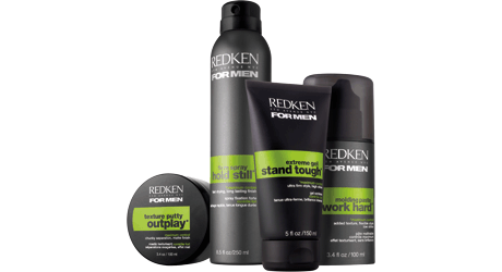 Redken Hair Styling Products For Men Redken Men39;s Styling Products