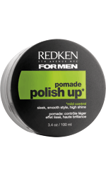 polish up pomade