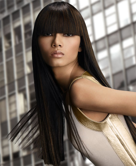 Keratin Smoothing Treatments