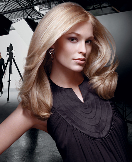 blow drying hair styles update your haircolor does hair 8890 | Style Gallery Full 0000 4