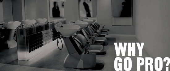 Why Go to a Professional Hair Salon - Hair Tips by Redken
