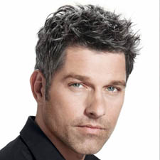 Grey Haircolor Coverage for Men - 5 minutes Color Camo by Redken For Men