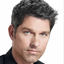 Grey Haircolor Coverage - 10 minutes Color Camo by Redken For Men