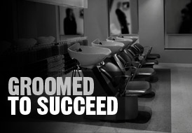 Get Groomed To Succeed - Hair Tips by Redken For Men
