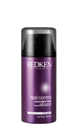 Real Control Overnight Treat