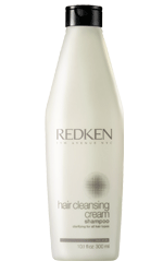 Hair Cleansing Cream Shampoo