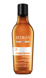 clean brew extra cleansing shampoo