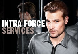 Anti Thinning Hair Solution by Redken Intra Force Service