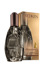 Diamond Oil Shatterproof Shine Intense