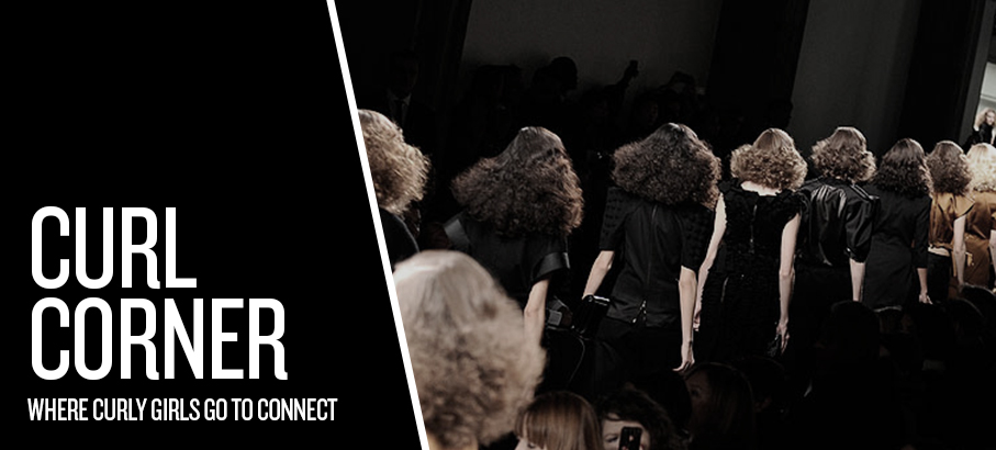 Hair Tips and Styling Tricks for Curly Hair by Redken