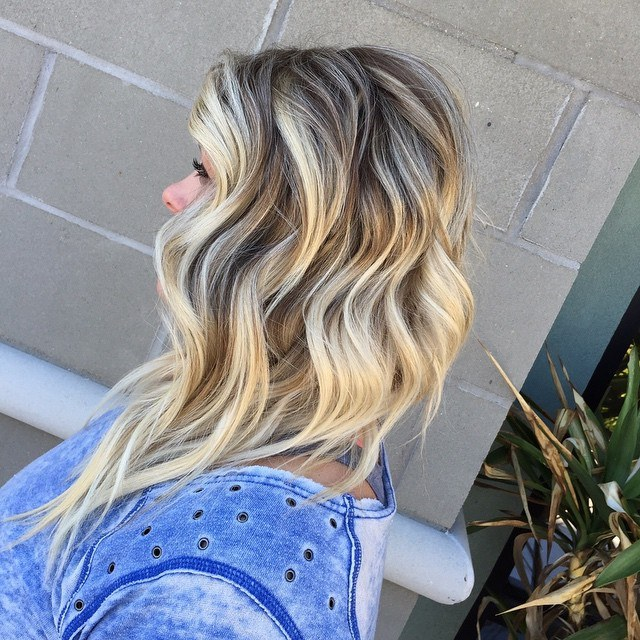 Ombre Balayage Which Popular Haircolor Technique Should