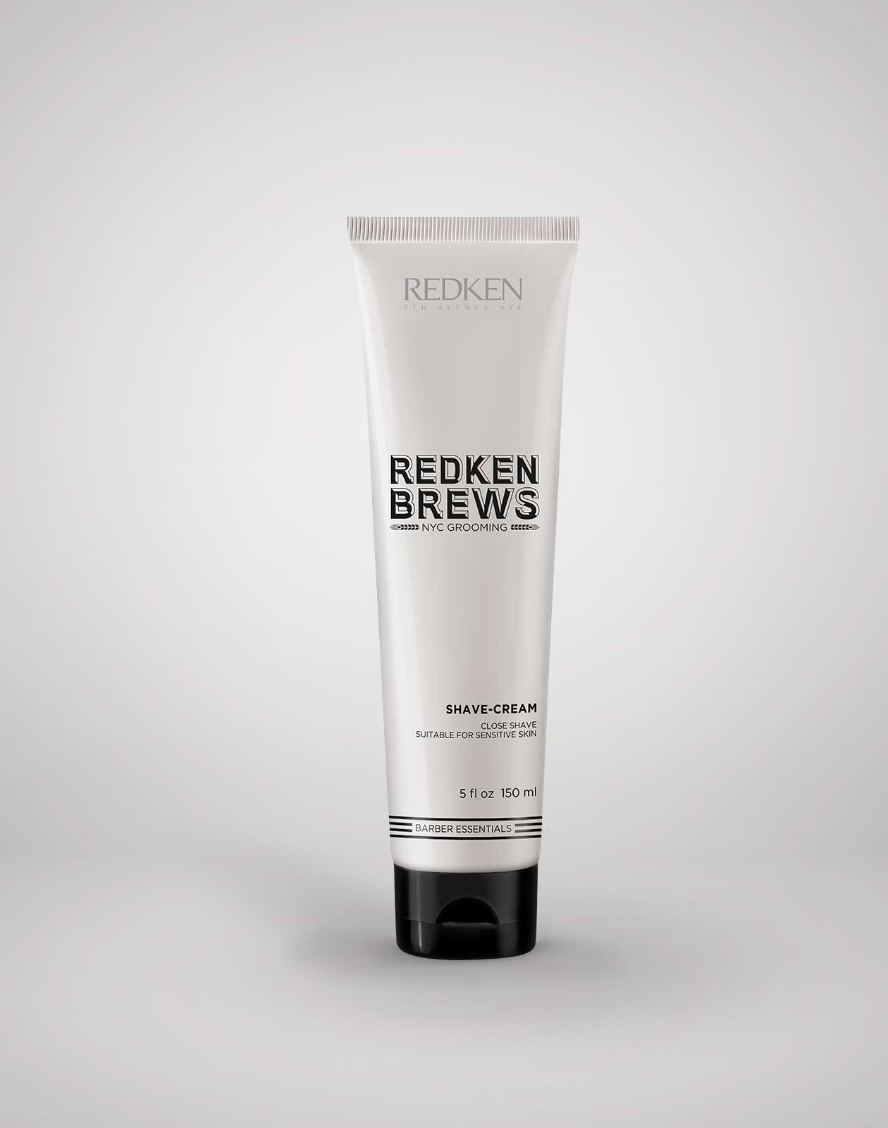 Redken Brews Shaving Cream