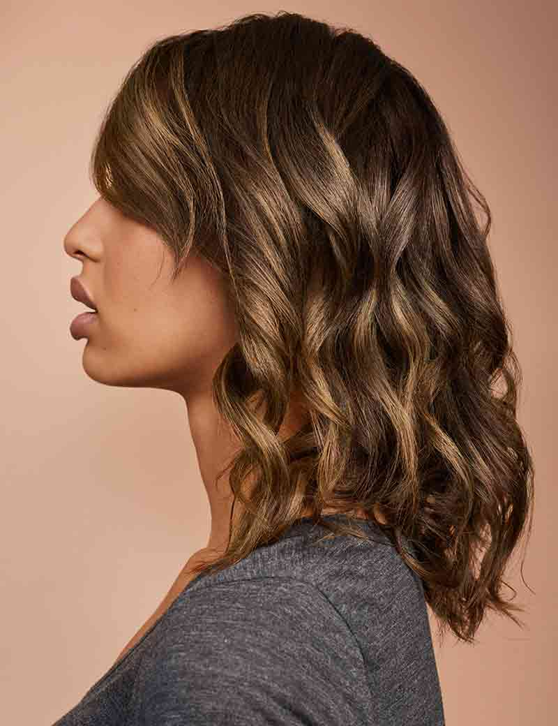 9 Beyond Brunette Haircolor Ideas For All Hair Lengths | Redken