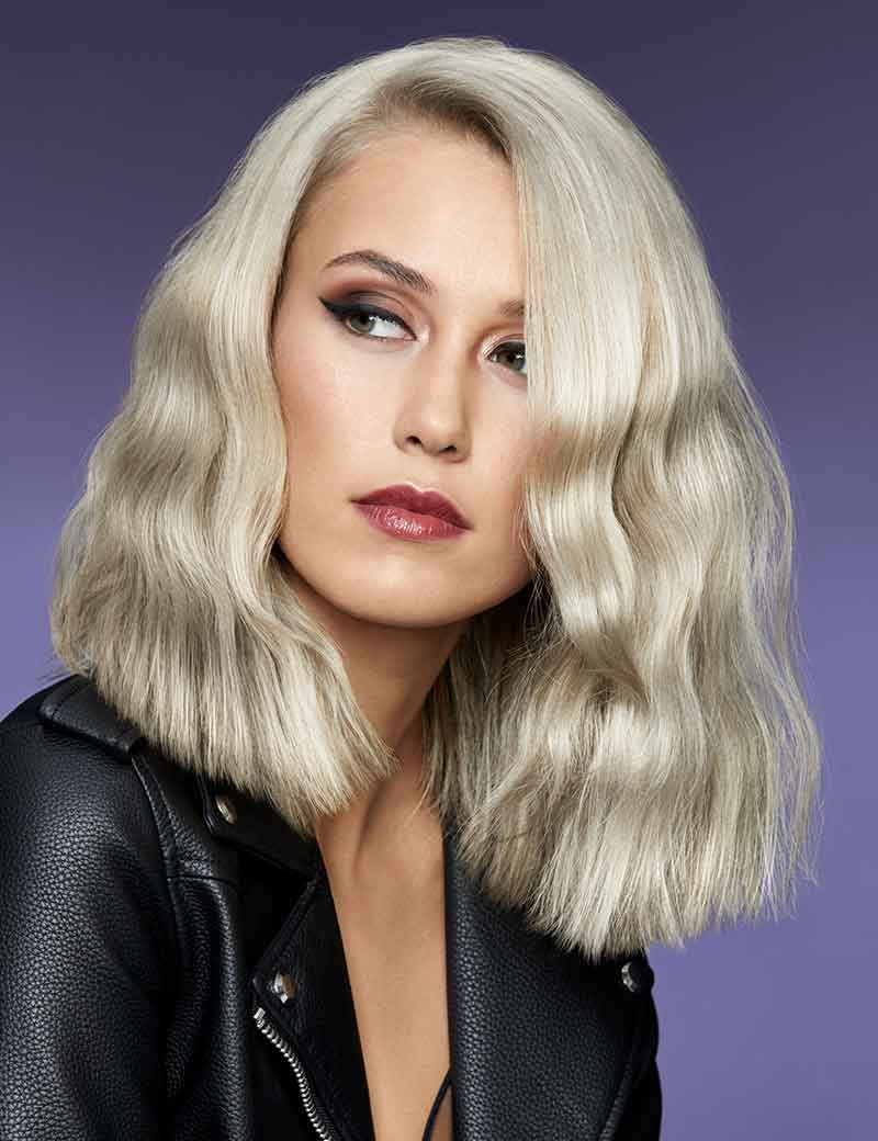 Redken High Voltage Blonde Blonde Gilding