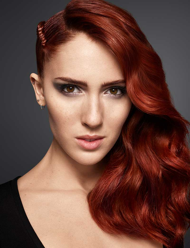 Long Hair Style Trends & Inspiration for Women | Redken
