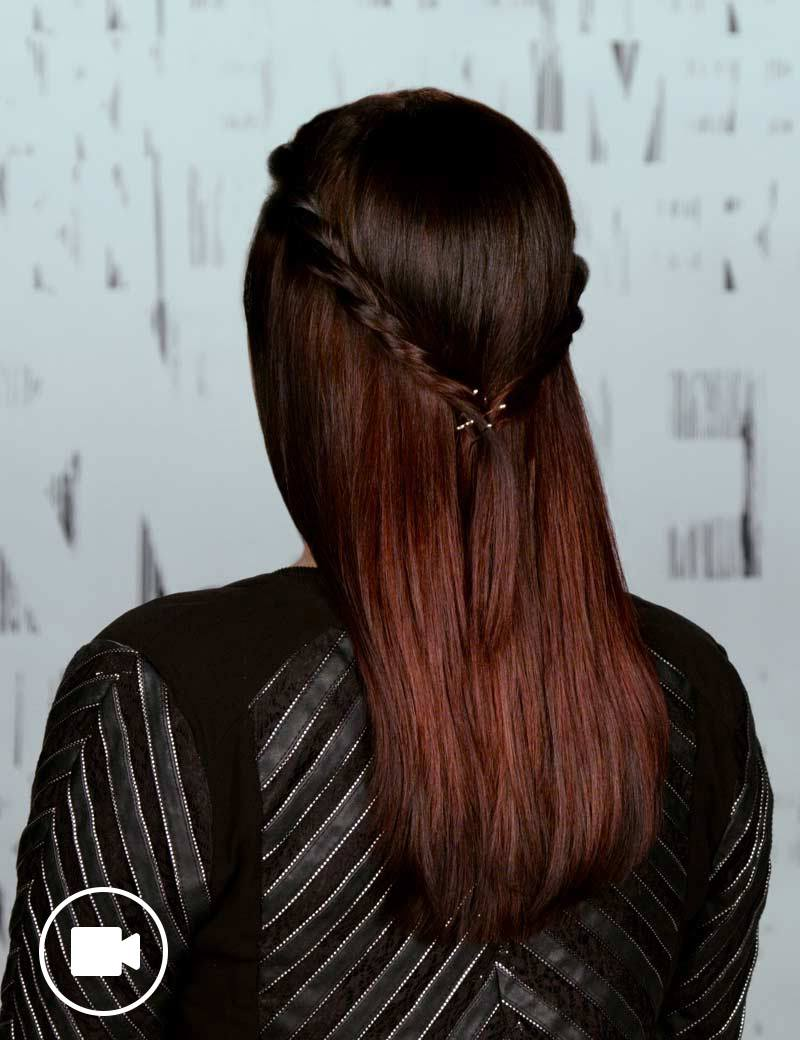 Long Hair Style Trends Inspiration For Women Redken