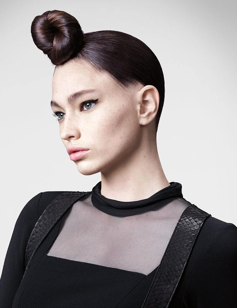 Updo Hair Style Trends For Women With Short Medium Amp Long