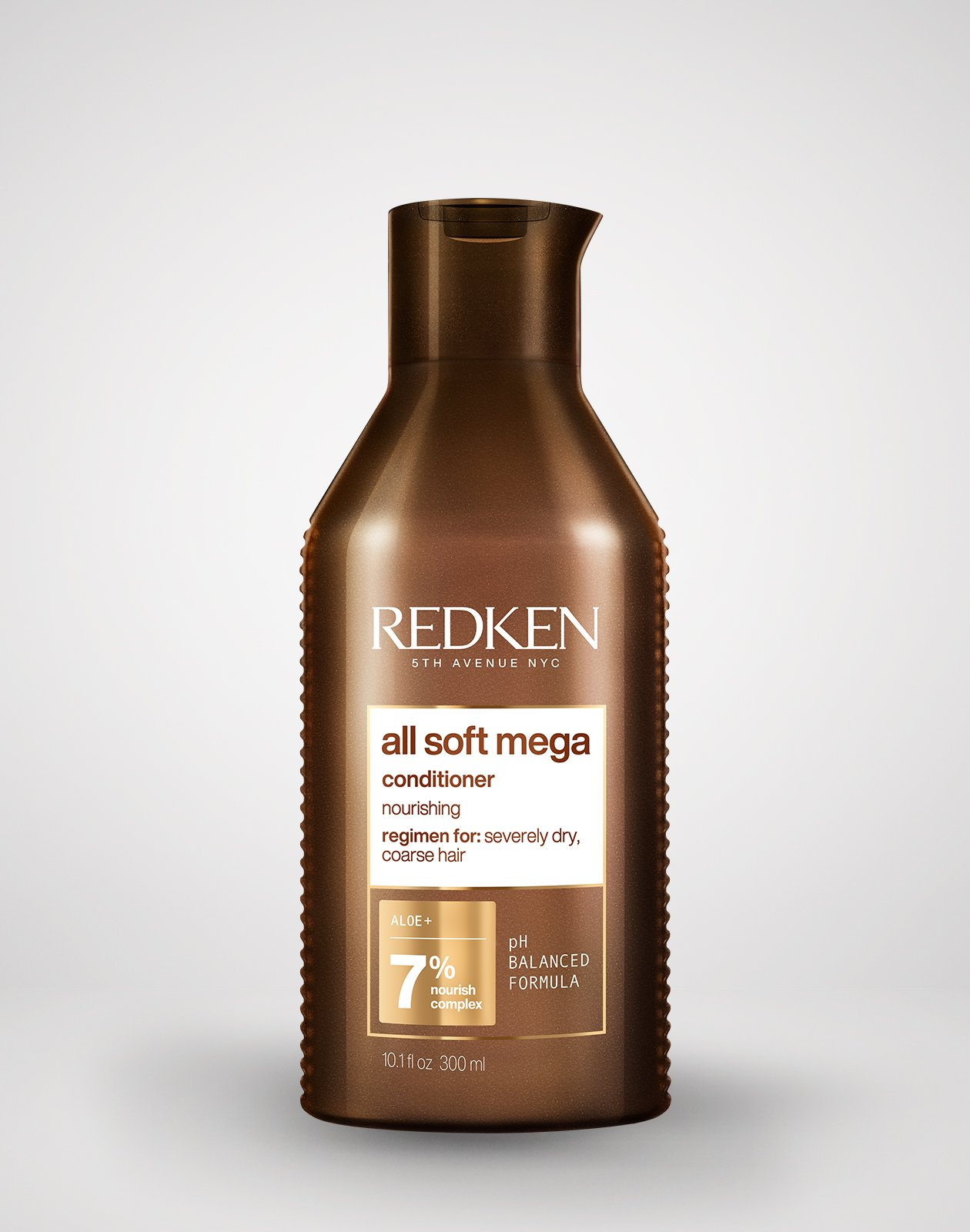 Redken All Soft Mega conditioner