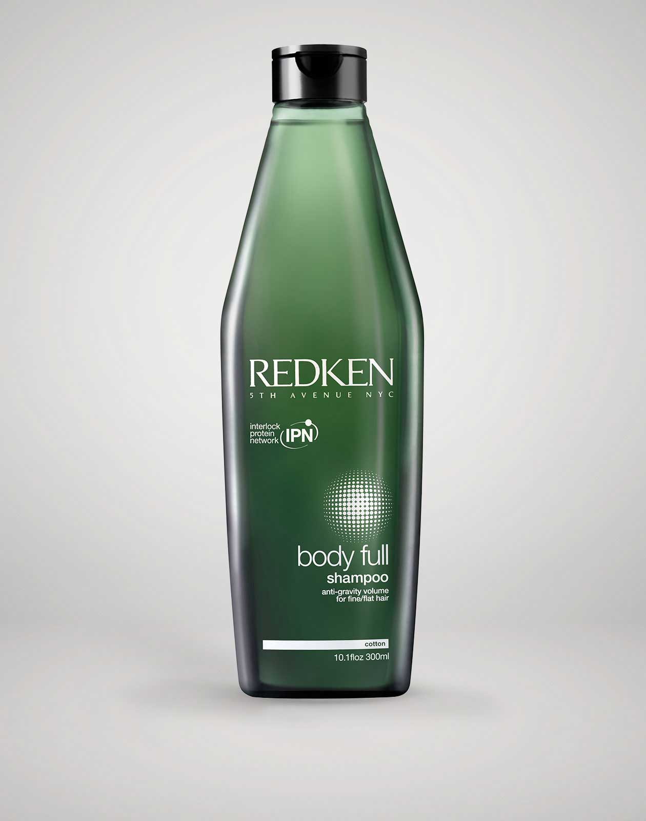 Volumizing Hair Mousse - Redken Full Frame 07 Protective Volumizing ...
