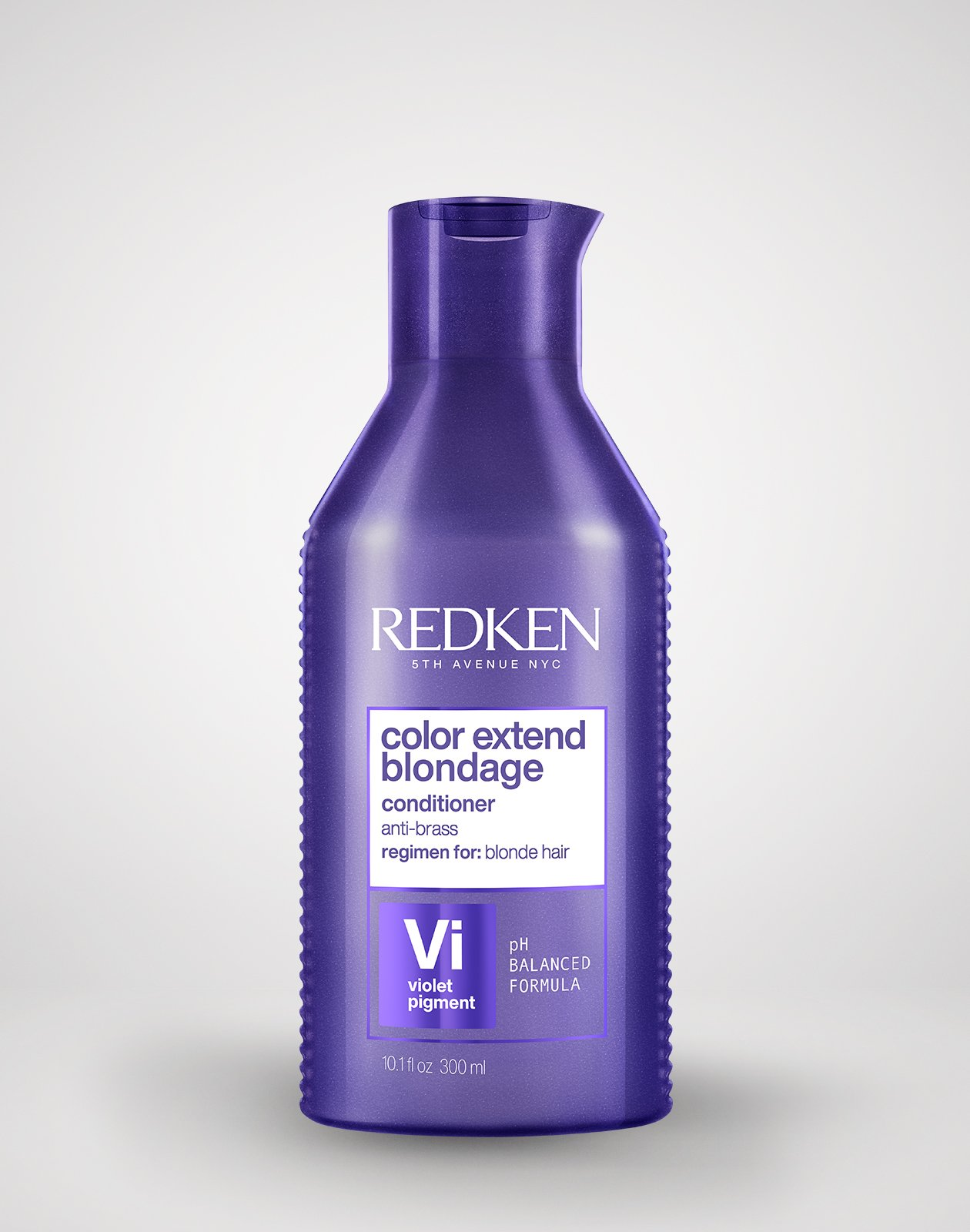 Redken color extend blondage conditioner for blonde hair