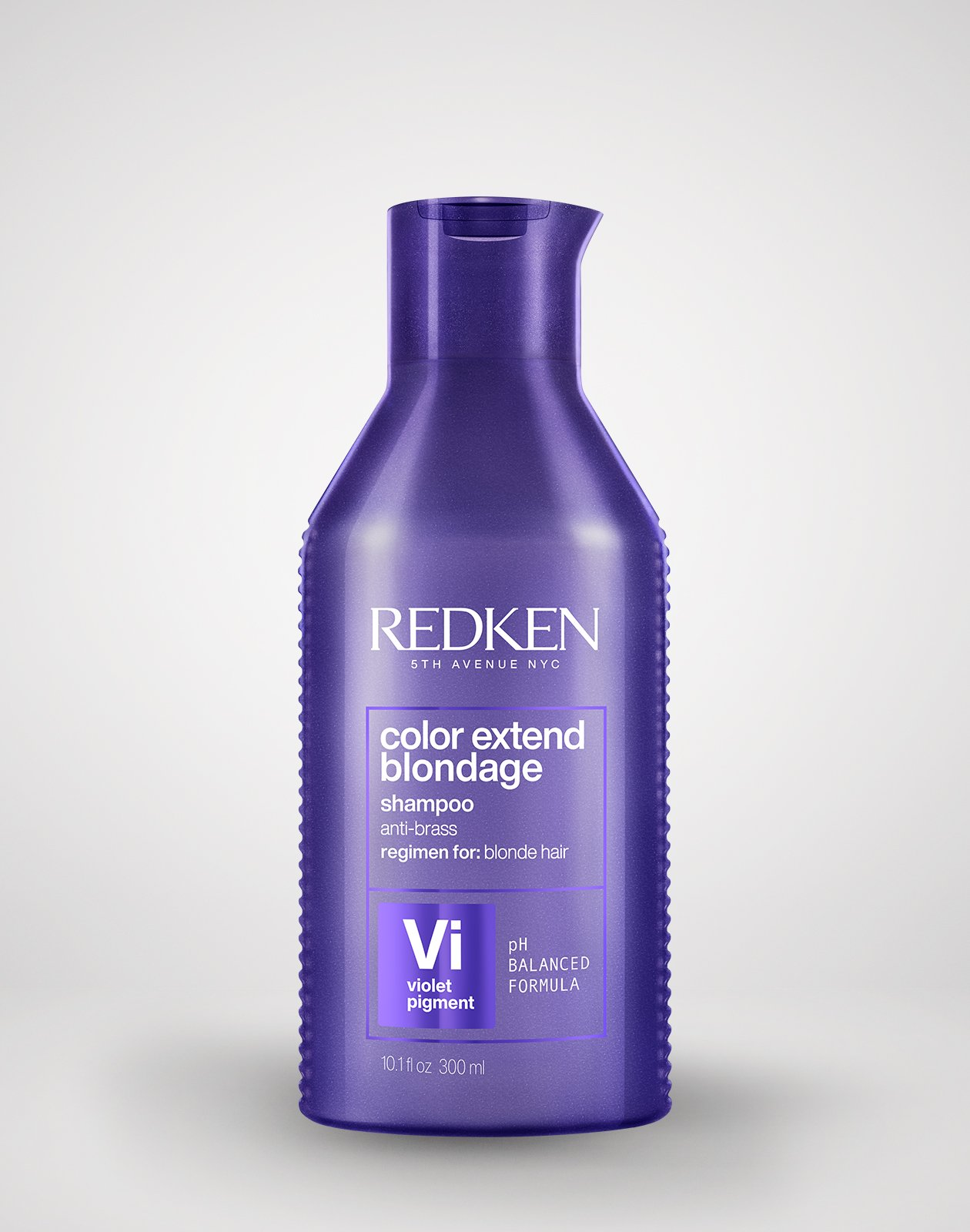 Redken color extend blondage shampoo for blonde hair