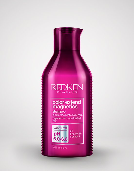 Permalink to Shampoo For Color Treated Hair