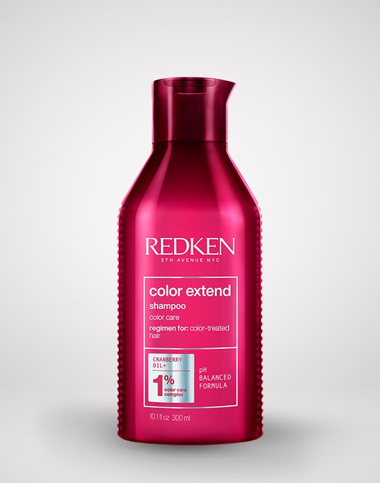 pH-Bonder Salon Service with At-Home Post Service Prefector- Redken - 웹
