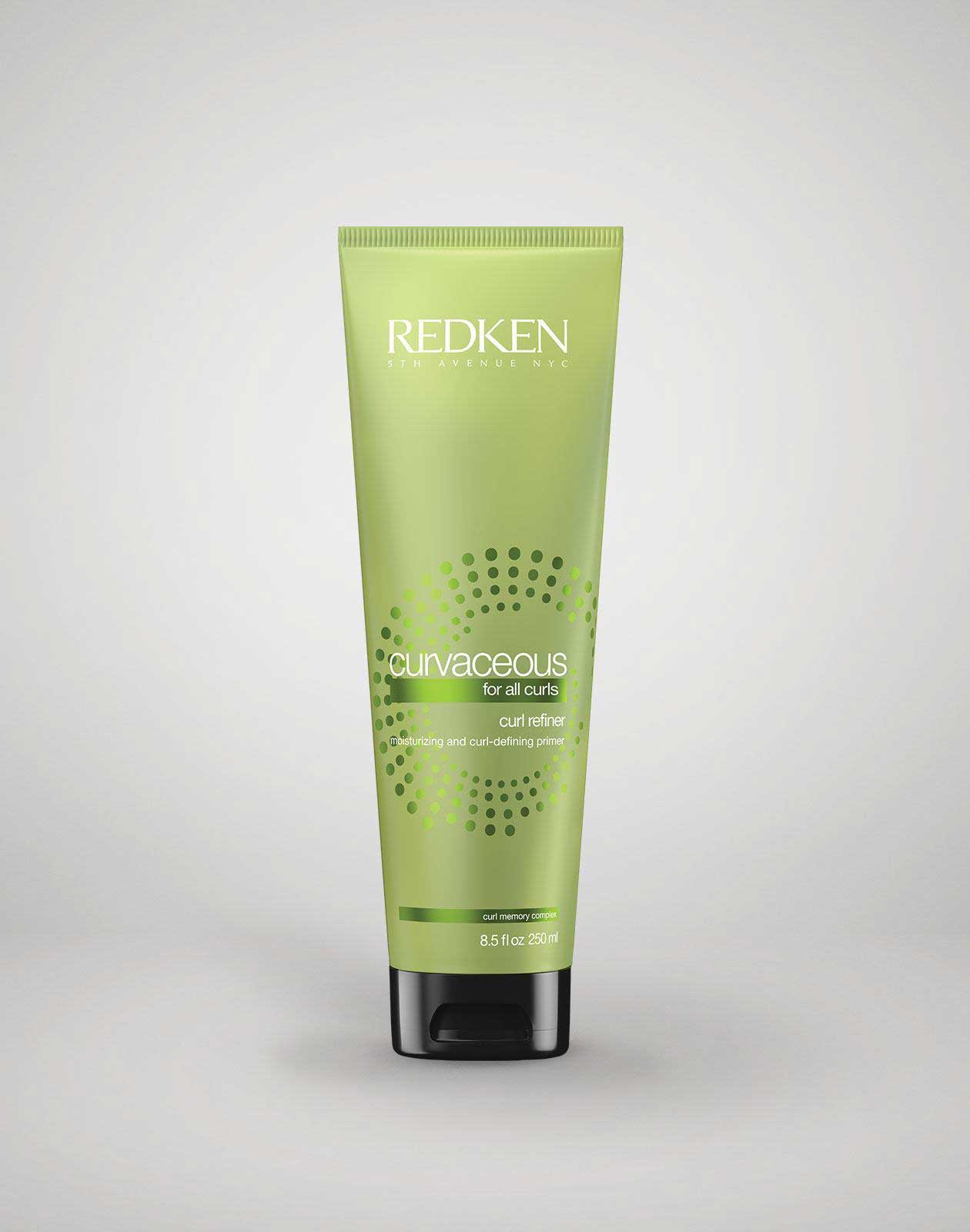 Anti Frizz Leave In Spray For Curly Amp Wavy Hair Redken