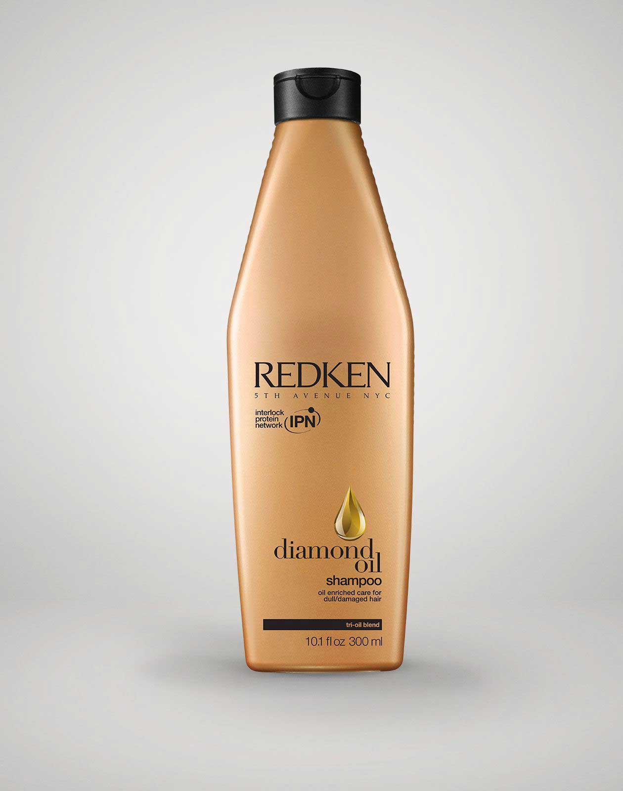 Color Extend Magnetics Sulfate Free Shampoo For Colored Hair Redken
