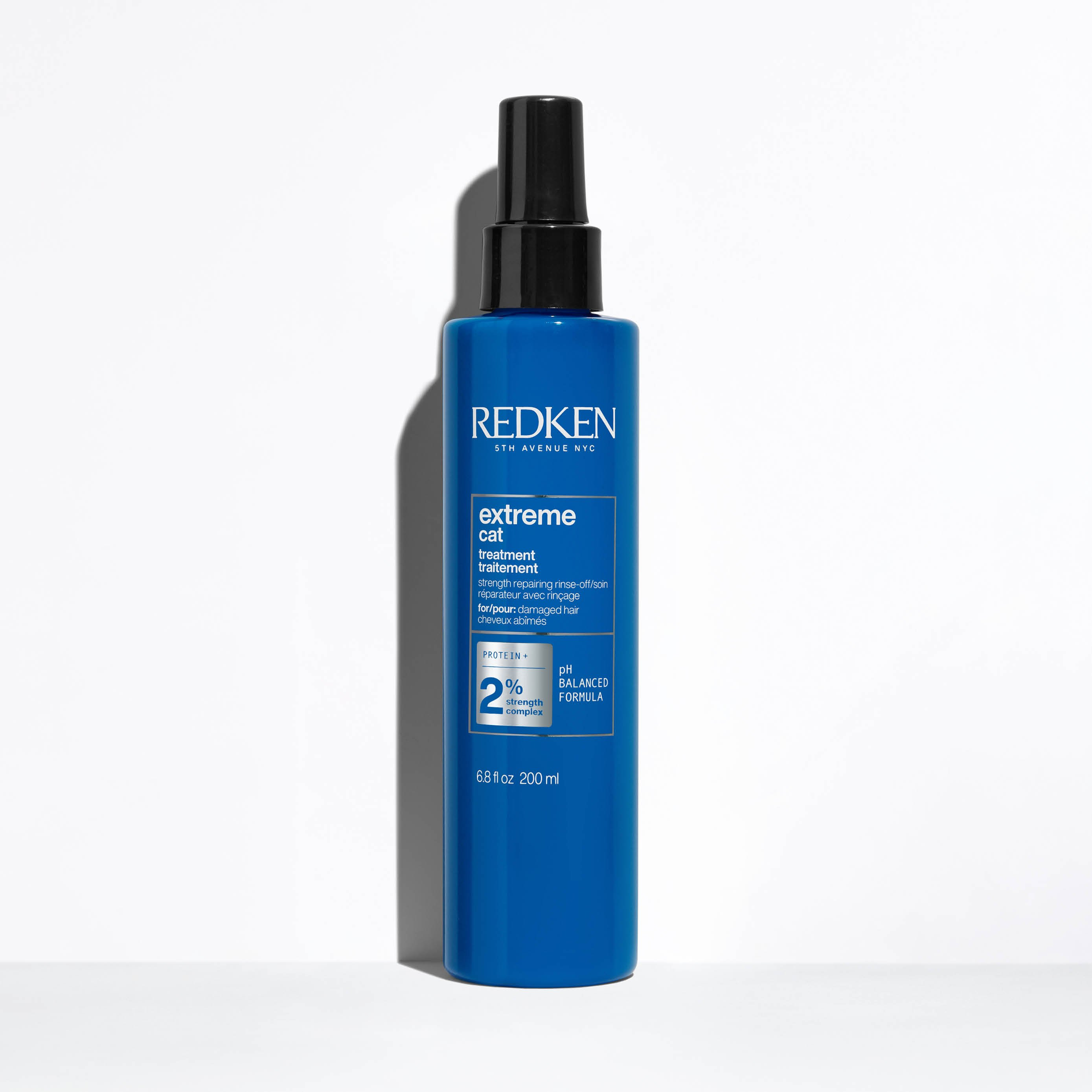 Strengthening Hair Treatment Redken Extreme Cat