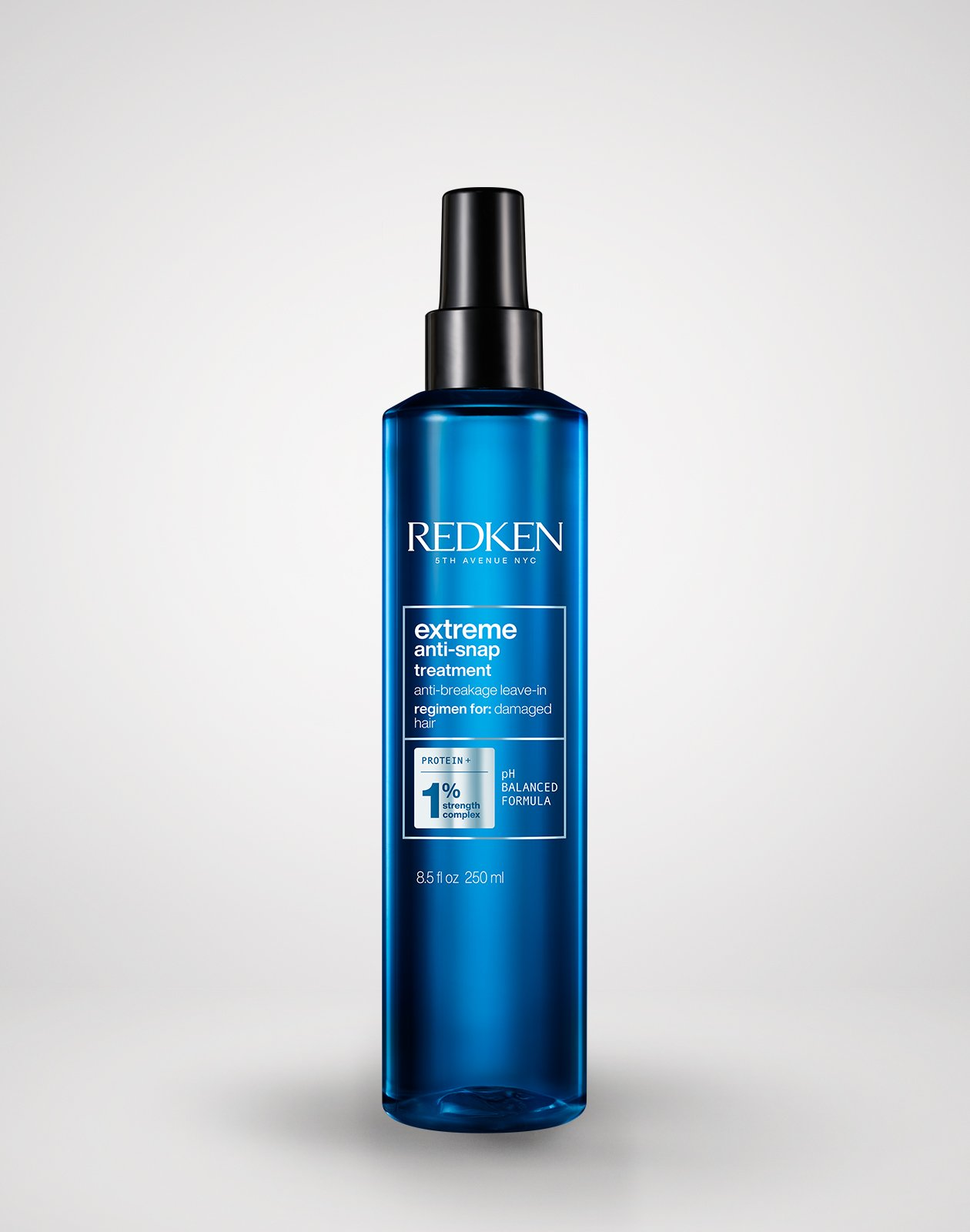 One United All In Multi Benefit Hair Treatment Redken Clear Shampoo Strong Soft Women 170 Ml Extremeantisnap