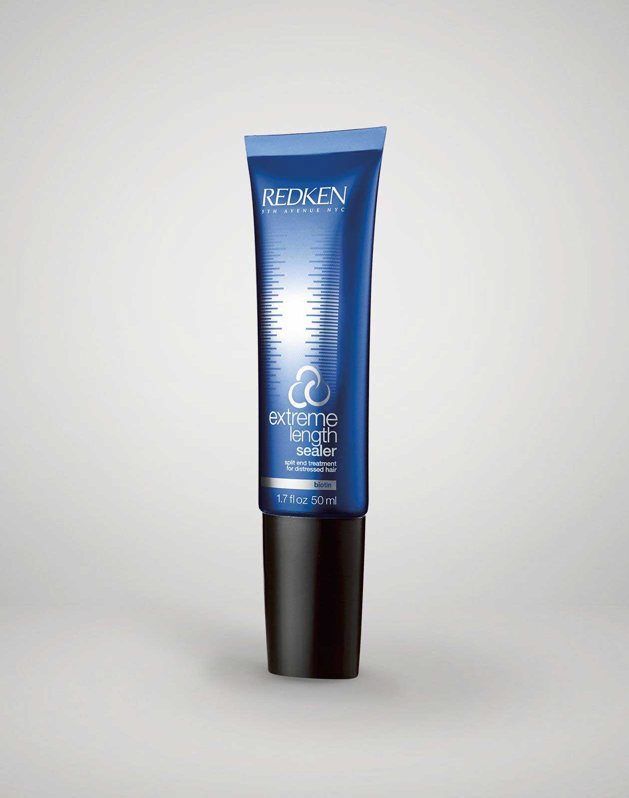Redken Extreme Anti Snap Leave In Treatment Natural Hair
