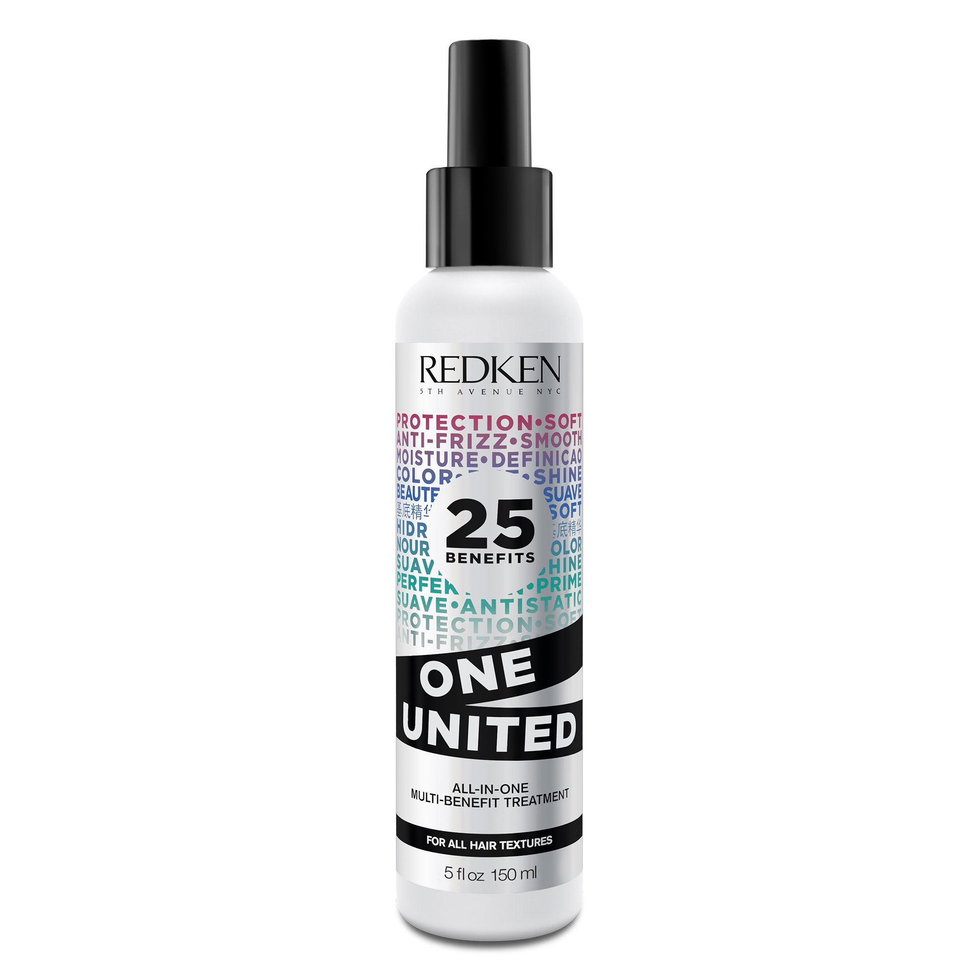 redken styling products for hair one united all in one multi benefit hair treatment redken 8688