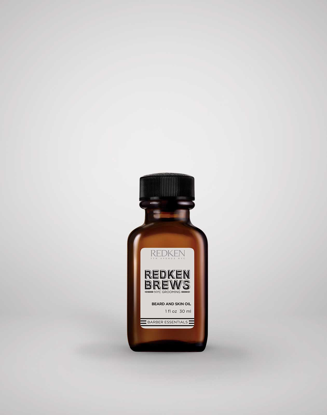 Redken Brews Beard Oil