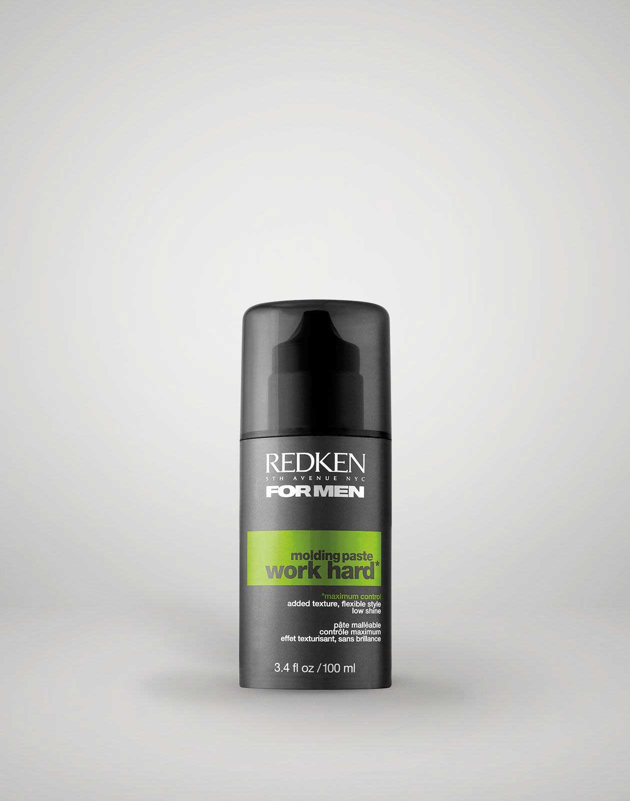 redken hair styling products