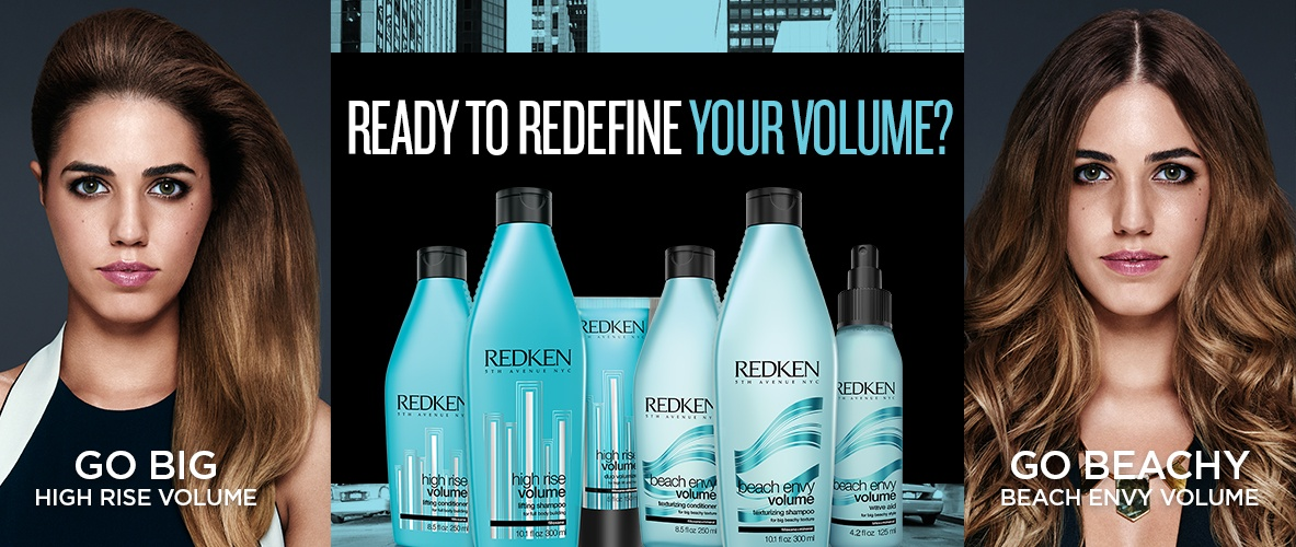 FREE Sample of Redken Beach En...