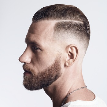 Mens hairstyles - TSPA Colorado Springs Beauty School
