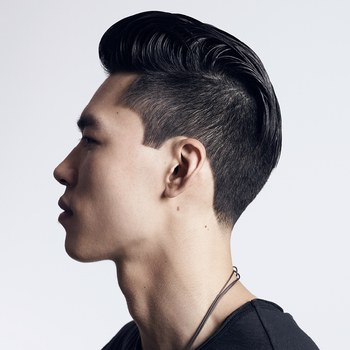 5 Cool Hairstyles Haircuts For Men Redken
