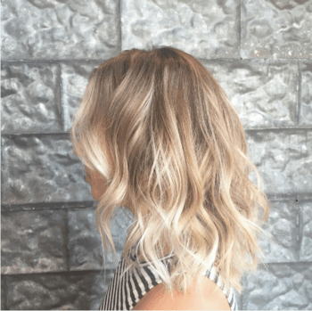 13 Best Balayage Haircolors For Short Hair Swerve Salon
