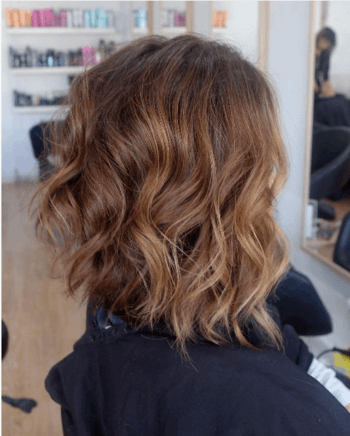 13 Best Balayage Haircolors For Short Hair