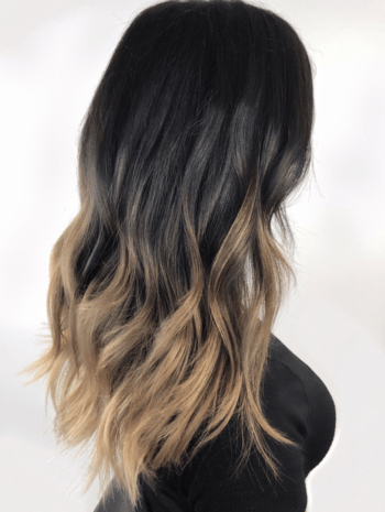 Ombre Vs. Balayage What is the Difference?