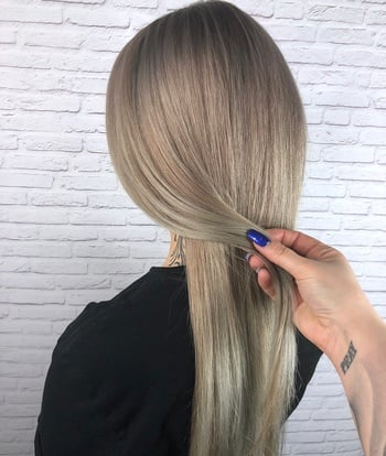 The Ultimate Guide To Blonde Haircolors Warm Vs Cool