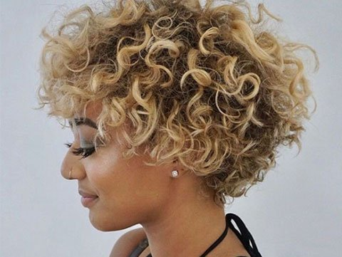 Curly Hair Styles For Long And Short Hair Redken