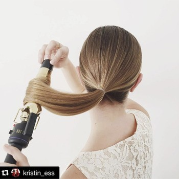 9 Curling Iron Tips You Need To Know About Redken