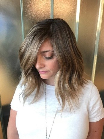 Is it natural or it is balayage?