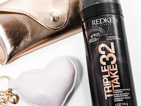 Before you head out on your next date night, make sure to pack these nine Redken approved products.
