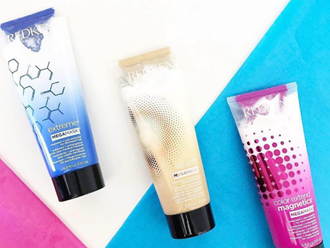 Mix & Mask: How And When To Use A Hair Mask