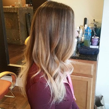 Ombre Balayage Which Popular Haircolor Technique Should You Try