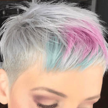 How To Style A Pixie Cut In Under 5 Minutes Redken